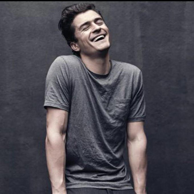 Happy birthday to Orlando bloom and whoever else is celebrating today!