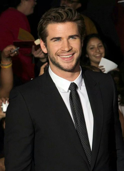 Happy birthday Liam Hemsworth