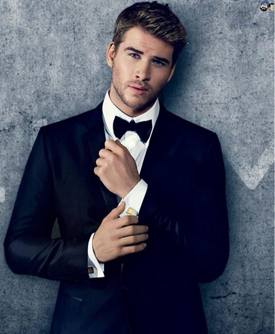 Remessage if you want to wish Liam Hemsworth a Happy 25th Birthday.