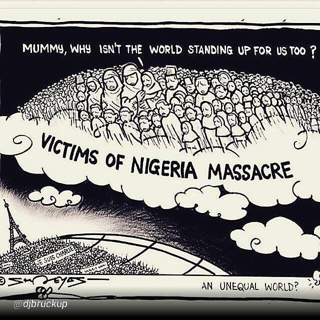 #AllLivesMatter #NigerianLivesMatter #Nigeria http://t.co/hBbepbstiJ