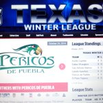 RT @Pericos_Oficial: Pericos de Puebla se une a la Texas Winter League http://t.co/3qAoFrxFFe vía @Tribunadeportes #NovenaVerde