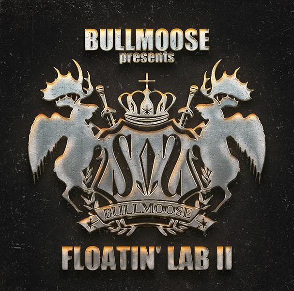 【あと2週間!】1/28 リリース「BULLMOOSE presents #FLOATINLAB2 」【BM】→@SkyHidaka @NIHAC_kuc @Moro1128 ☆特典DVDが貰える店舗は追って発表します!! http://t.co/LRFul7EM0t