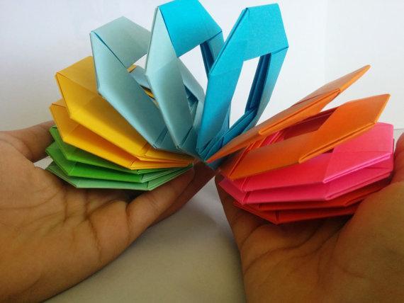 Cool origami crafts