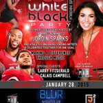 RT @RWB_Party: Making A Difference through music...w/@JordinSparks @LarryFitzgerald @Campbell93 & more! http://t.co/eYgXRvrqyI #IMAY http:/…