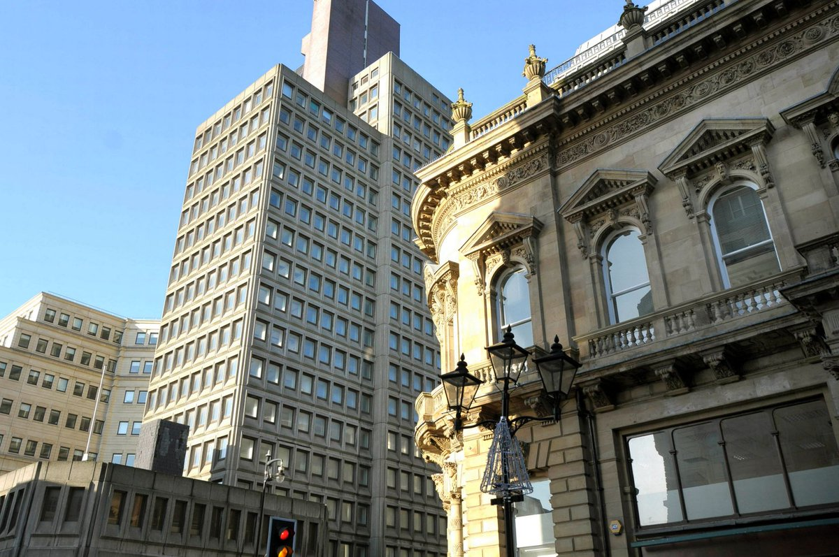 Massive story for city: Birmingham named UK's most investable city in major @pwc_uk survey  http://t.co/16dn8uCbLN http://t.co/lB78UClHQo