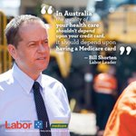 Labor will disallow Tony Abbott's attempt to destroy #Medicare #QldVotes http://t.co/0cxF2V58Hq