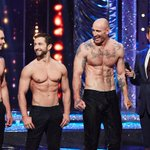 RT @CircusofMen: We really enjoyed working with @gareththomas14 for @ITV Get Your Act Together. Watch it this Sunday at 6.45pm! HOT!