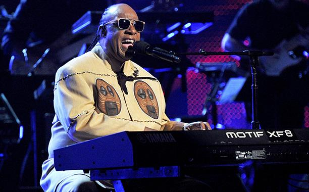 Usher, Ed Sheeran lead lineup for Stevie Wonder super-tribute: