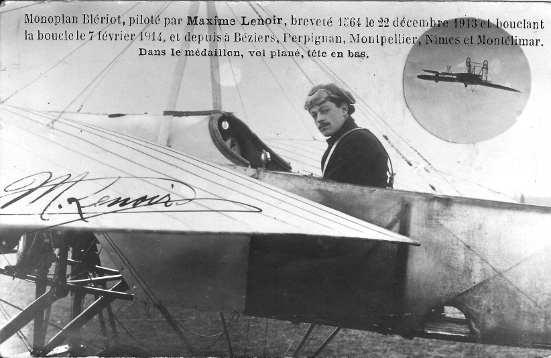#AVIATION Pioneer Looping the Loop Early 1914 on BLERIOT XI - MAXIME LENOIR  http://t.co/gg2rPE4oeV http://t.co/rUnvOKV02R