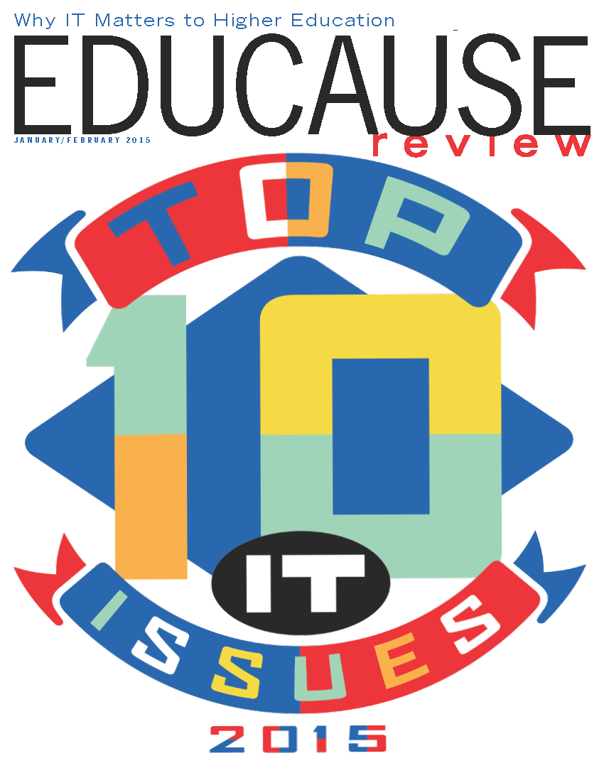 Our most popular article every year: Top 10 IT Issues. Here's the 2015 report: http://t.co/66d8EXv50U #Top10ITIssues http://t.co/f2CowXRJJ9