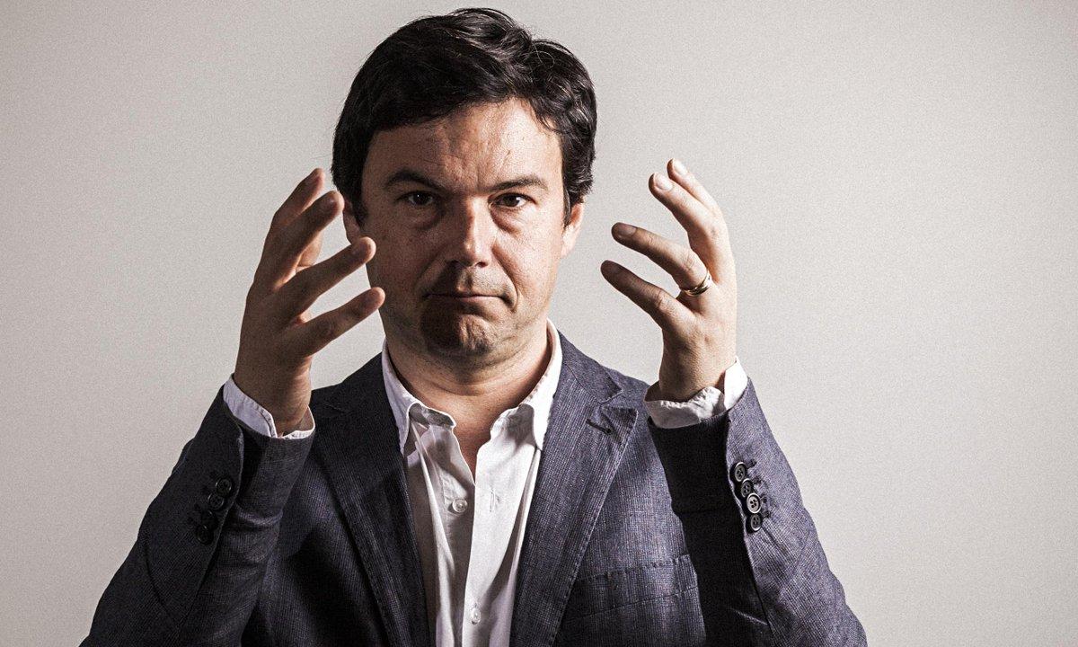 Una empresa sube el sueldo a 5.700 empleados tras leer a Thomas Piketty http://t.co/nYVTq9ueii http://t.co/EovJMLegEZ