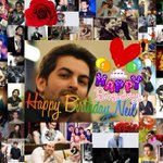 RT @Anusreetweety: @NeilNMukesh Hiii,Happy Birthday!!Have a great year ahead!Loads of love!!Made it for U:) #HappyBirthdayNeil http://t.co/…