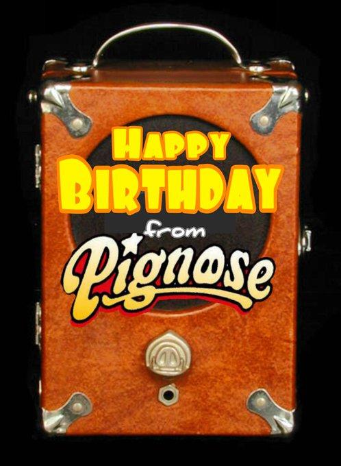 Amps wishes Zack De La Rocha a very Happy Birthday!