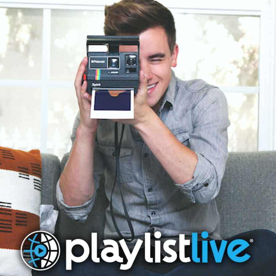 The one and only @ConnorFranta will be joining us at #playlistlive! RT if you are excited to see him @playlistlive. http://t.co/i1layRc1Td