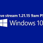Tune in next week to see new features in development for #Windows10. http://t.co/0FKo6TGtFw