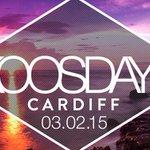 1 week to go! #koosday #cardiff #pryzm #house http://t.co/pFvxZRvCXl