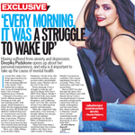 RT @DeepikaPFC: [PIC]Deepika talks about anxiety and depression and her own personal experience. http://t.co/5X89MVNs0u