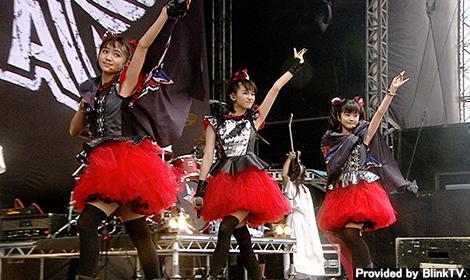 【BABYMETAL出演!海外フェスティバル放送!】1/17(土)BABYMETALが出演して日本でも話題となった英国の大型メタルフェスの模様を日本初放送!お楽しみに!http://t.co/meVuFTKVbe #BABYMETAL http://t.co/76WYaqFOxk