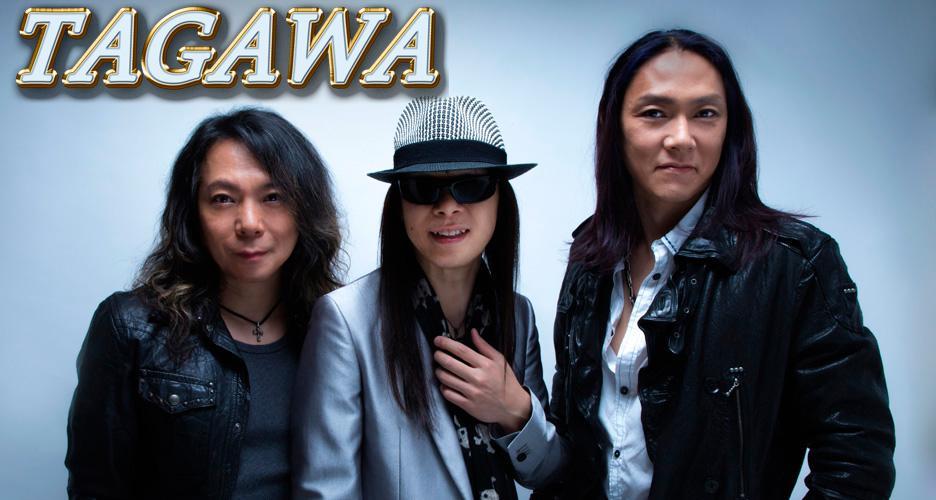 新生ロックバンド「TAGAWA」のお披露目まであと少し!1月23日(金)初台ドアーズ!http://t.co/4spsw6fsZX http://t.co/CzISRdKtDW