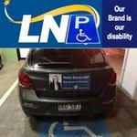 #QLDpol, #Entitlement @Verity_BartonMP via @glenpavey http://t.co/qSMiTAWP9L #QldVotes #auspol http://t.co/8DXfNTDvwD oㄥO