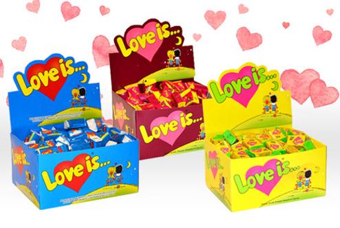 Vai atceries šīs sulīgās košļenes un papīrīšus ar jautriem izteikumiem par mīlestības būtību? http://t.co/o1WCWUq37P http://t.co/oHejYxPZZh