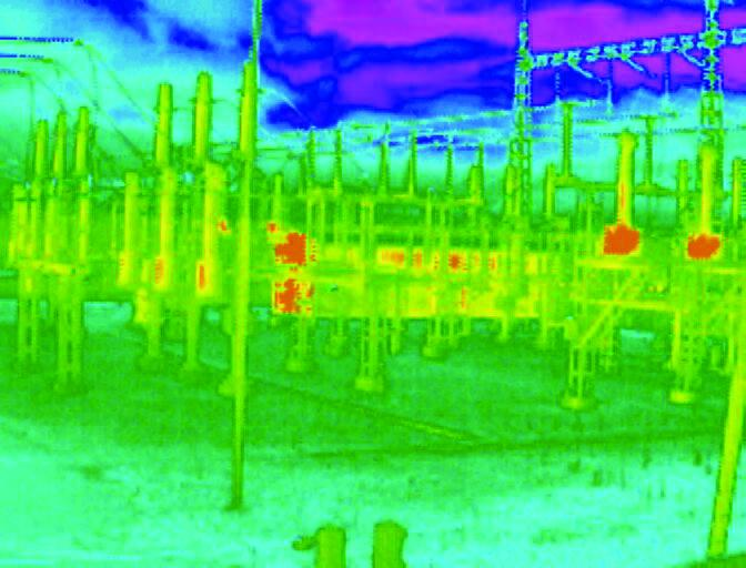 Axis announces first temperature alarm cameras http://t.co/Yi1Lakey0V #AxisInnovates #IPcameras http://t.co/MssfWn2QnC
