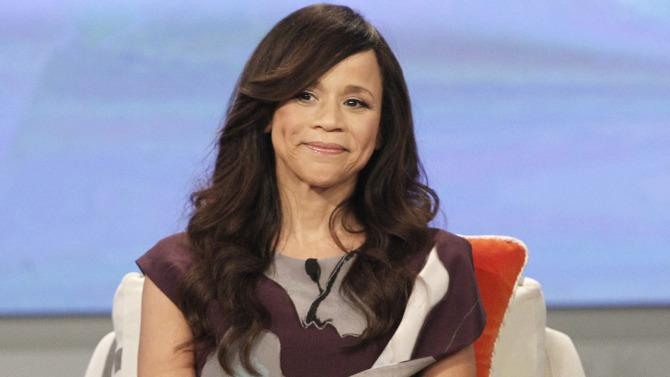 Rosie Perez is leaving