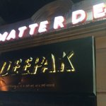Great birthday plan by @filminista - Billy Wilder's Sunset Boulevard @ the Deepak @matter_den in Parel- check it out!