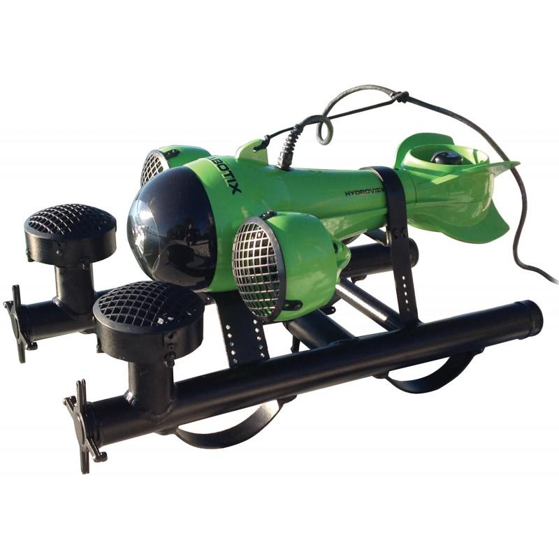 New Product: HydroView Pro 5M Remote Operated Underwater Vehicle http://t.co/jEDrl07g2O http://t.co/Di8PkXlQKr