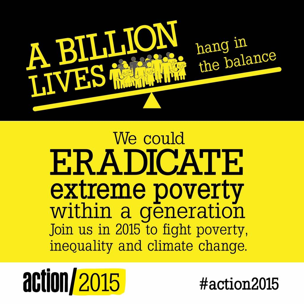 2015 could be a turning point in history, join me,@savechildrenUK & @action2015 to make our voices heard #action2015 http://t.co/4I05v3LLJz