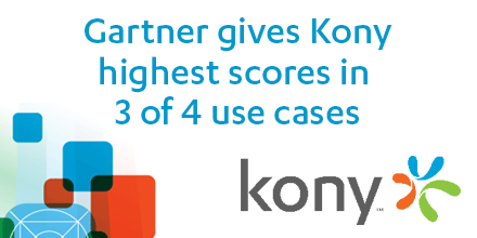 Kony receives top score in 3 of 4 categories from @Gartner_inc Critical Capabilities for #MADP http://t.co/j5NjCQJqYN http://t.co/MeuC2iuf8r