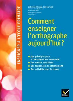 @emalatuic04 2 et lire ou relire la bible de #Twictée Comment enseigner l'orthographe aujourd'hui ? @EditionsHatier http://t.co/D4QTkBGQ24