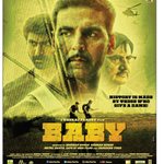 """""""@sillijo: #Baby Poster with @akshaykumar @RanaDaggubati @taapsee all the best for the Release Today http://t.co/pehAh4AOJn"""""""