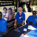 You can now follow on Facebook Bookgainville #Kindle #Education Project @worldreaders https://t.co/ArneYD2BOB #PNG http://t.co/63wJXJRgLX