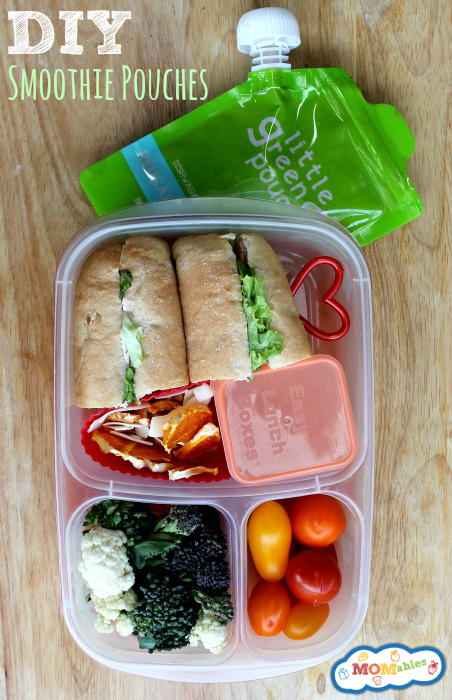 How to make homemade fruit pouches or smoothies for school lunches @MOMables http://t.co/1yLJGUW6gS http://t.co/j9iZ7N0xVv