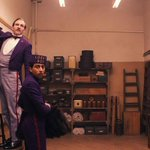 'Birdman,' 'The Grand Budapest Hotel' lead #OscarNoms http://t.co/AT65xZ9trX http://t.co/h8wxefyKyj