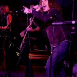 #tbt Rockin' with Alice Cooper's band on New Year's Eve at a benefit concert for the Maui Food Bank http://t.co/I57Ha2CfUe