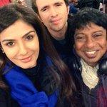 RT @TandonRaveena: Last day  @Shab shoot !! Windup for my character #sonalmodi thanks @sanjaysuri @IamOnir fabulous time!❤️missthe fun❤️ ht…