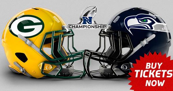 JAN 18 #PACKERS VS #SEAHAWKS! Buy tickets now >> http://t.co/LcfDeJ9MAp << #PackersNation #SeahawksNation http://t.co/Mvo6DpCsK1