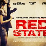 RT @Film4: Horror fans! In an hour at 11.30pm, we're showing @ThatKevinSmith's Red State, starring John Goodman & Michael Parks.
