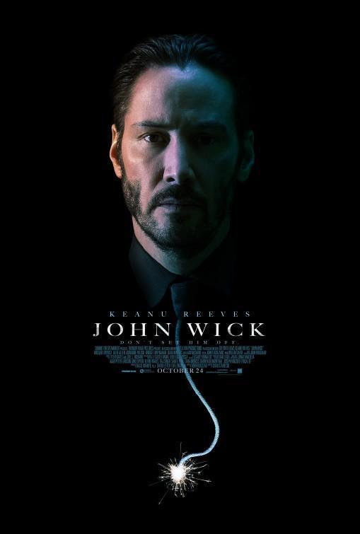 """القاتل المحترف السابق """"جون"""" يعود من حياته المسالمة للإنتقام من عصابة قامت بإغضابه !  اكشن غموض 10/7.5  أفلام 2014 http://t.co/Viz55UHqu8"""
