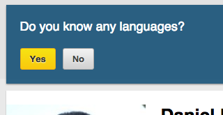 No @LinkedIn, I actually completely lack the ability to communicate with anyone and have a monkey communicate for me. http://t.co/Qe3ob6S7MQ