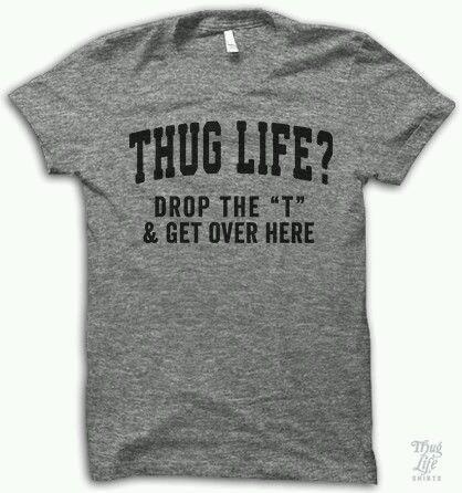 My kinda shirt!