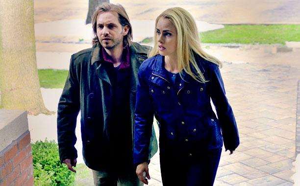 .@Syfy's '12 Monkeys' changes the rules of the movie: