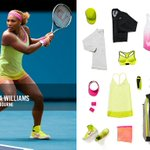 RT @NikeTennis: Mobility and control, on every point. @SerenaWilliams  NA: http://t.co/oQFmWobGnD WE: http://t.co/hFYAkvespE