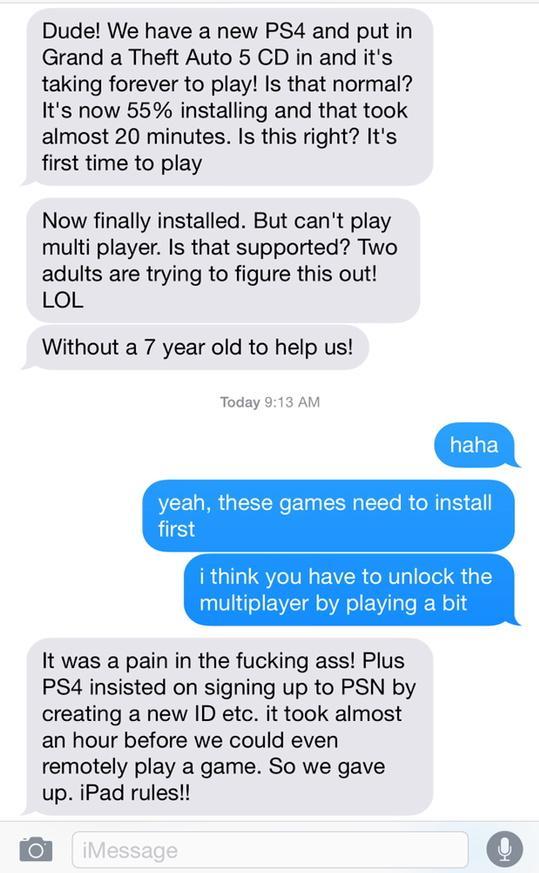 Next-gen gaming http://t.co/cP3sIKtv1u