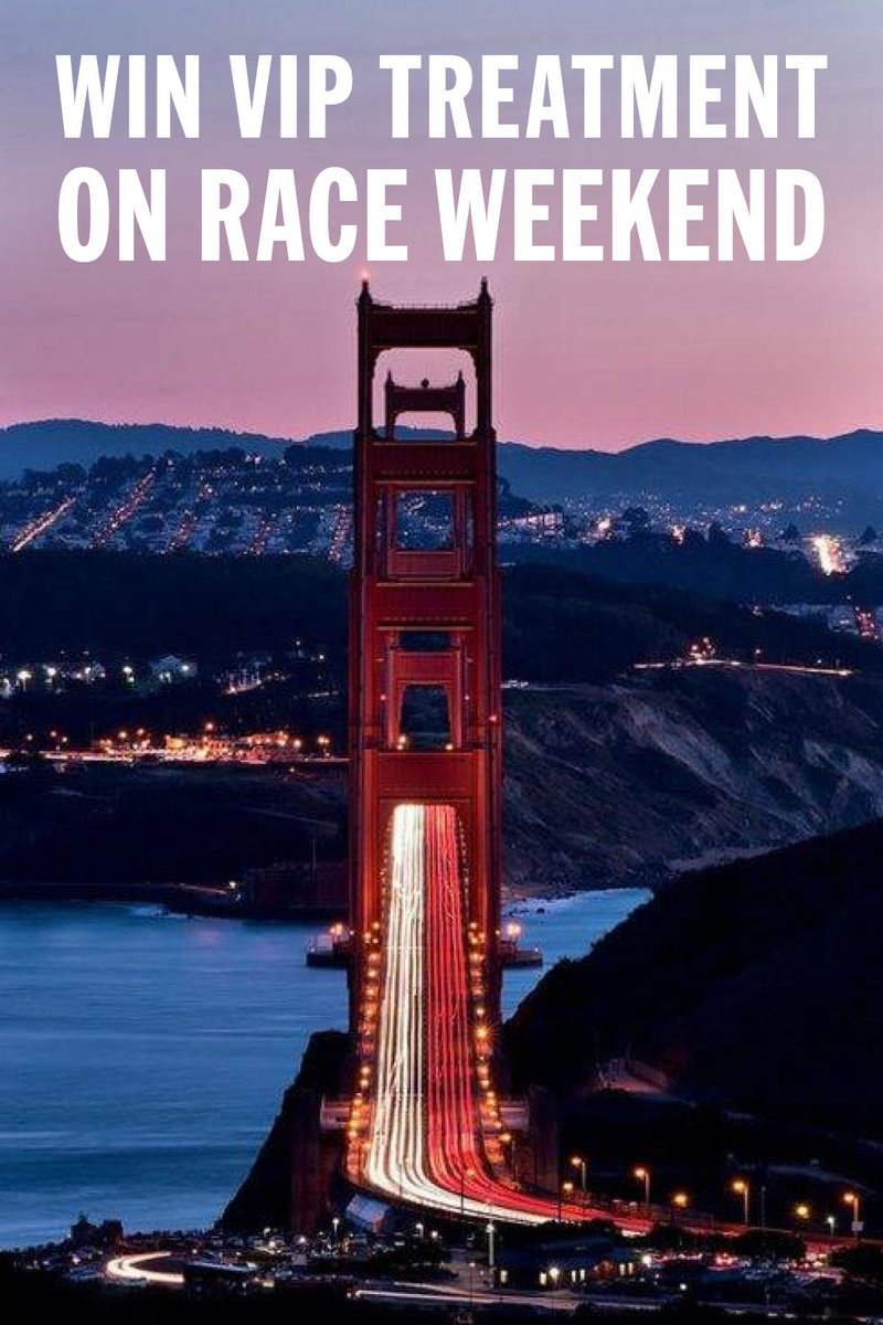 Enter to win VIP ACCESS w/@Hilton_SFFD for #TSFM2015 Share by 1/18 #sfmarathon #VIPMLK Rules: http://t.co/krELMTerdJ http://t.co/LHELRs6Hu8