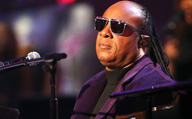 .@NBC plans Stevie Wonder-produced miniseries about the Underground Railroad:
