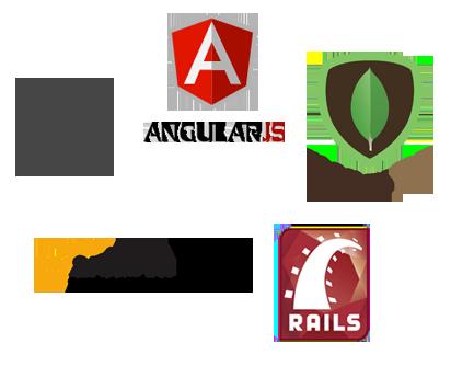 Building a custom Angular application inside Wordpress w/ Ruby on Rails, MongoDB & AmazonS3 http://t.co/3lubkfTV1m http://t.co/0OL70YvV4x