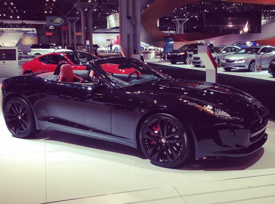 #EveryVillainNeeds VIP access: http://t.co/UfS9hdwtB4 @JaguarUSA #NYIAS http://t.co/STGL17AWno